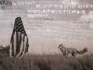 American as a Second Language by Kasia Krzykawska